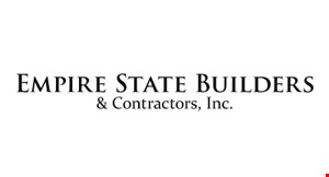Empire State Builders & Contractors, Inc. logo