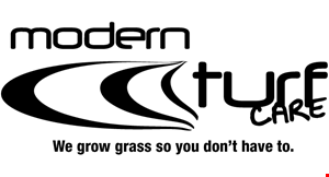 Modern Turf logo