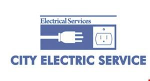 City Electric logo