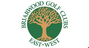 Capital Region Golf Card logo
