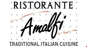 Ristorante Amalfi logo