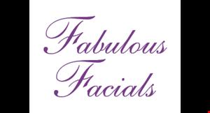 Fabulous Facials logo