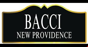 Bacci New Providence logo