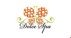 Dolce Spa logo