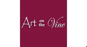 Art on The Vine LLC logo
