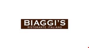 Biaggi's Ristorante Italiano logo
