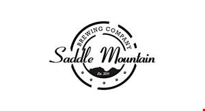 Saddle Mountain Brewing Co. logo
