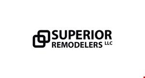 Superior Remodeling LLC logo