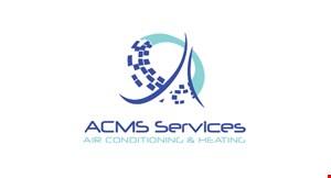 ACMS Services logo