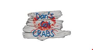 Dan's Got Crabs logo