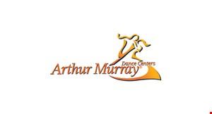 Arthur Murray Dance Studio - Chevy Chase logo