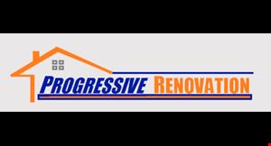 Progressive Renovation logo