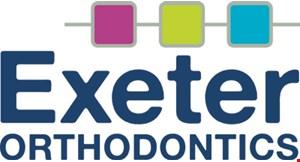 Exeter Orthodontics logo