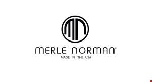 Merle Norman logo