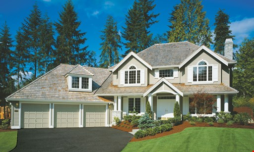 Product image for Majestic Exteriors $200 OFF any complete roofing replacement.