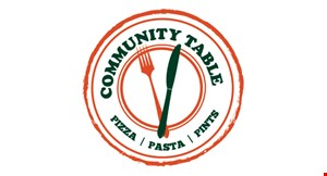 Community Table logo