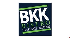 Bbk Bistro logo