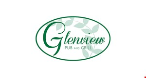 Glenview Pub and Grill logo