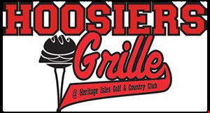 Hoosiers Grille logo