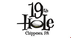 Product image for 19th Hole Bar & Grill $12.50 For $25 Worth Of Casual Dining (Also Valid On Take-Out W/ Min. Purchase Of $35)