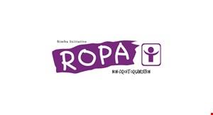 Ropa logo