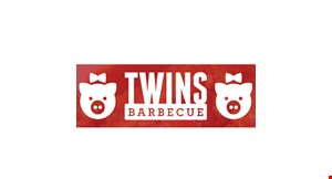 Twins Barbecue logo