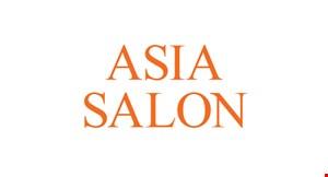Asia Salon logo