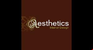 Aesthetics Interior Design logo