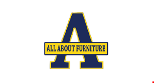 All About Furniture logo