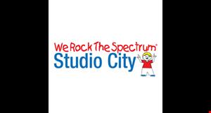 We Rock The Kids Spectrum logo