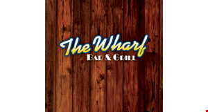 The Wharf  Bar & Grill logo