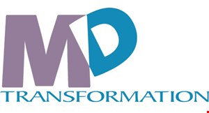 MD Transformations logo