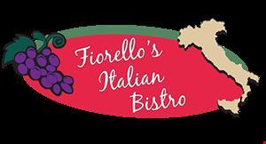 Fiorello's logo