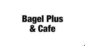 Clifton Bagel & Pizza logo