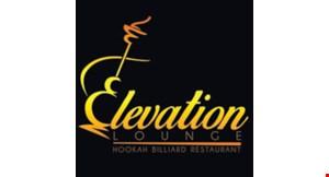 Elevation Lounge logo