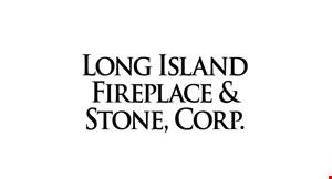 Long Island Fireplace & Stone, Corp. logo