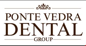 Ponte Vedra Dental Group logo