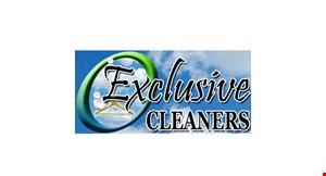 Exclusive Cleaners of Parkland logo