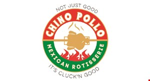 Chino Pollo logo