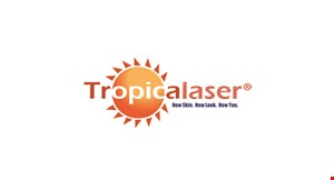 Tropicalasaser logo