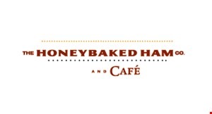 The Honeybaked Ham Co. & Cafe logo