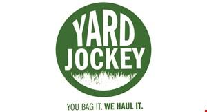 Masterpiece Marketing   (Yard Jockey & Knutsen Landscaping) logo