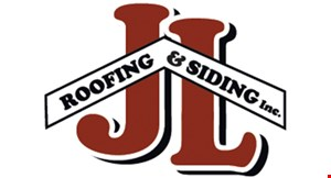 Product image for JL Roofing & Siding Inc. $150 Off Any New Gutters Or Gutter Guards
