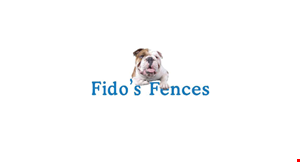 Fido's Fences logo