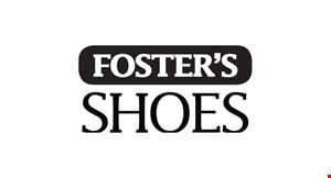 Fosters Shoes logo