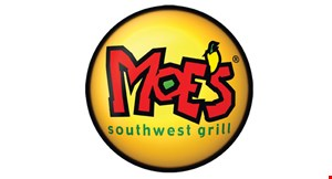 Moe's Southwest Grill - Branchburg logo