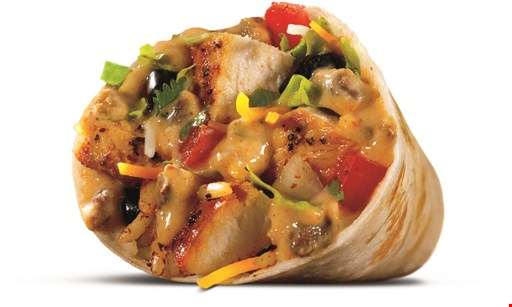 Product image for Moe's Southwest Grill - Branchburg $2 off $10 or more purchase.