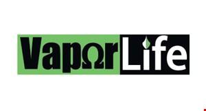 Vapor Life logo