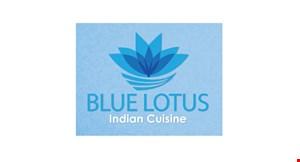 Blue  Lotus logo