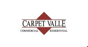 Carpet Valle logo